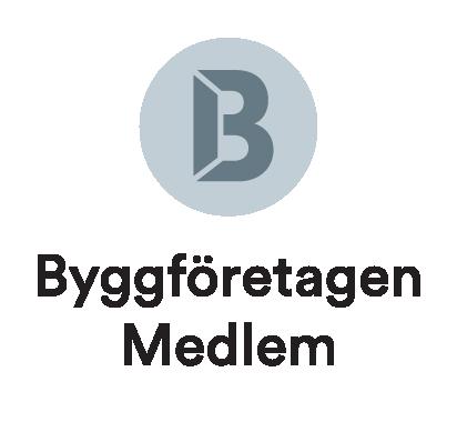 Grytnäs Projekt AB är medlem i Sveriges byggindustrier